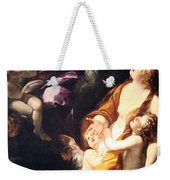 Procaccini's The Ecstasy Of The Magdalen Weekender Tote Bag