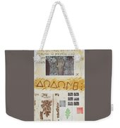 Procenemi Dodona, Oracle Of Zeus Weekender Tote Bag