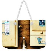Product Placement Weekender Tote Bag