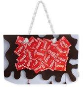 Progressiv Pop Art Msc 008 Weekender Tote Bag