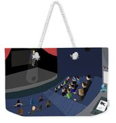 Project 2035 Weekender Tote Bag