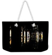 Projection - City 3 Weekender Tote Bag