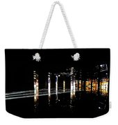 Projection - City 5 Weekender Tote Bag