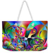 Prological Weekender Tote Bag