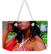 Prom Night 3 Weekender Tote Bag