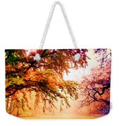 Promise Of A Brighter Future Weekender Tote Bag