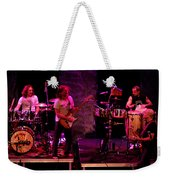 Promise Of The Real Rock Weekender Tote Bag