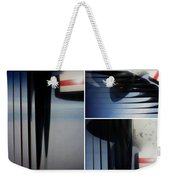Propeller Collage  Weekender Tote Bag