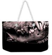 Prophecy Weekender Tote Bag