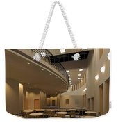 Proposed Performing Arts Lobby Weekender Tote Bag
