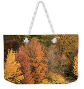 Prosser - Fall Foliage Weekender Tote Bag