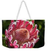 Protea Bloom Weekender Tote Bag