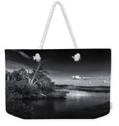 Protected Wetland Weekender Tote Bag