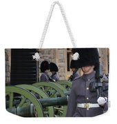 Protecting The Tower Of London Weekender Tote Bag