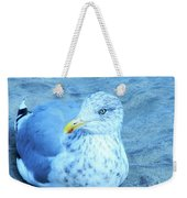 Proud Bird Weekender Tote Bag