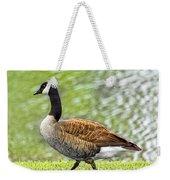 Proud Goose Weekender Tote Bag