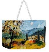 Provence 45 Weekender Tote Bag