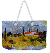 Provence 455140 Weekender Tote Bag