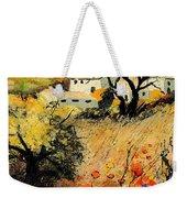 Provence 56123 Weekender Tote Bag