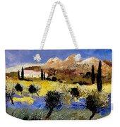 Provence 674525 Weekender Tote Bag