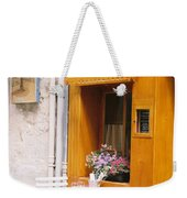 Provence Cafe Weekender Tote Bag