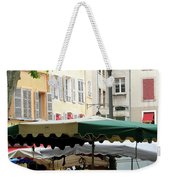 Provence Market Day Weekender Tote Bag