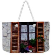 Provence Morning Weekender Tote Bag