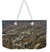 Province Of Alicante Weekender Tote Bag