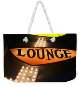 Ps Lounge Weekender Tote Bag