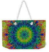 Psychedelicize Weekender Tote Bag