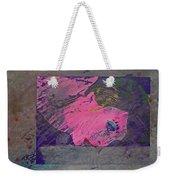 Psycho Warhol Weekender Tote Bag