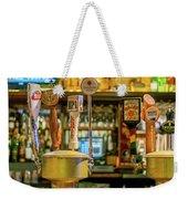 Pub Picks Weekender Tote Bag