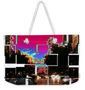 Public Market Center Weekender Tote Bag