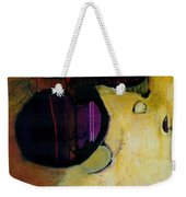 Published Weekender Tote Bag