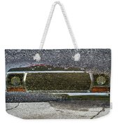 Puddle Reflections Weekender Tote Bag