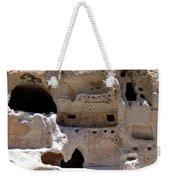 Pueblo Rooms Weekender Tote Bag