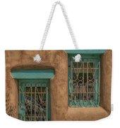 Pueblo Windows Nm Square Img_8336 Weekender Tote Bag
