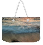 Pulled By The Tides Weekender Tote Bag