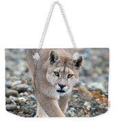 Puma Walk Weekender Tote Bag