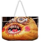 Pumpkin Contest 1 Weekender Tote Bag