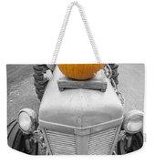 Pumpkins For Sale Vermont Weekender Tote Bag