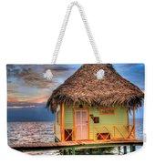 Punta Caracol Weekender Tote Bag