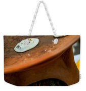 Pupusas De Comal Weekender Tote Bag
