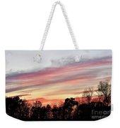 Pure Beauty Weekender Tote Bag