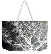 Pure Energy- Lightning Tree Weekender Tote Bag