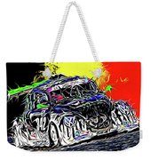 Pure Fun - 25 Hrs. Of Spa-francorchamps Weekender Tote Bag