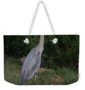 Pure Natural Beauty Weekender Tote Bag