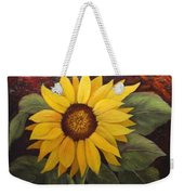 Pure Sunshine  Sold Weekender Tote Bag