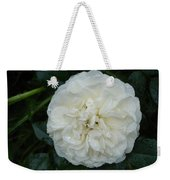 Purity And Perfection Weekender Tote Bag