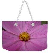 Purple Beauty Weekender Tote Bag